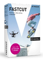 MAGIX Fastcut (Download) (On Sale!)
