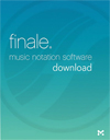 MakeMusic Finale 26 - Academic (Download)