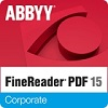 ABBYY FineReader 15 Corporate Academic for Windows (Download) THUMBNAIL