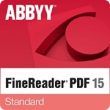 ABBYY FineReader 15 Standard Academic for Windows (Download) LARGE