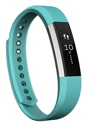 Fitbit Alta Smart Band (Teal - Small)