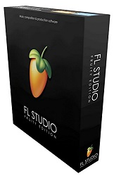 FL Studio 20 Fruity Edition (Download) LARGE