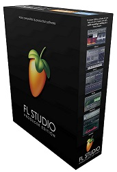 FL Studio 12 Producer for Mac or Windows (Download)