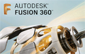 FREE Autodesk Fusion 360<br> (3 Year Subscription)