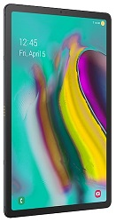 "Samsung Galaxy Tab S5e 10.5"" 64GB Android 9.0 Tablet (Black) LARGE"