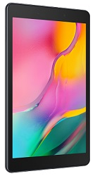 "Samsung Galaxy Tab A (2019) 8"" 32GB Android 9.0 Tablet (Black) LARGE"