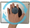 G-Hold MicroSuction Ergonomic Tablet Holder (5 Colors)