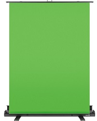 Corsair Collapsible Chroma Key Panel Green Screen LARGE