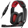 Sennheiser GSP 350 7.1 Surround Sound Gaming Headset with FREE Gaming Mouse
