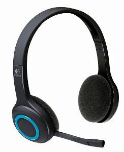 Logitech H600 Wireless Headset_LARGE