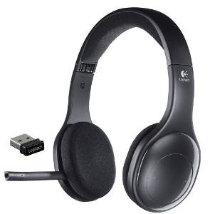 Logitech H800 Wireless Headset (On Sale!)