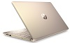 "HP 17-BY 17.3"" Touchscreen Intel Core i5 8GB + Optane Laptop w/MS Office 365 (Pale Gold) (Refurb) THUMBNAIL"