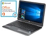 "HP Pavilion 15-AW053NR 15.6"" Touchscreen AMD A12 8GB RAM Notebook PC with Office Pro 2016 (Refurb)"