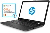 "HP 17-AK092CL 17"" Touchscreen AMD A10 12GB Notebook PC with MS Office 2016 (Refurbished)"