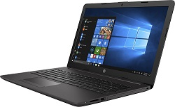"HP 250 G7 15.6"" FHD Intel Core i5 8GB Laptop with Windows 10 Pro & Microsoft Office 2019 LARGE"