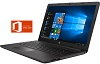 "HP 255 G7 15.6"" AMD A6 4GB Laptop with Microsoft Office Pro 2019 (While They Last!) THUMBNAIL"