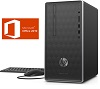 HP Pavilion 590-A0010 AMD A9 4GB RAM Desktop PC w/MS Office Pro 2019 (Refurbished)
