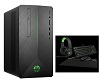 HP Pavilion 690 AMD Ryzen 7 16GB RAM Desktop Gaming Holiday Bundle THUMBNAIL