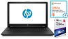 "HP 15-BW0080NR 15.6"" AMD A9 8GB Laptop PC w/Office Pro 2016 & AntiVirus (Refurb)"