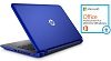 "HP Pavilion 17-G214CY 17.3"" HD+ Touchscreen AMD A8 12GB RAM Laptop w/MS Office 2016 (Blue) (Refurb)"
