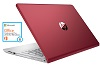"HP Pavilion 15-CC065NR 15.6"" Touchscreen Intel Core i3 8GB RAM Notebook PC with MS Office Pro 2016"