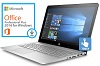 "HP ENVY 15-AS043CL 15.6"" UHD Touchscreen Intel Core i7 16GB Laptop w/Win 10 & Office 2016 (Refurb)"