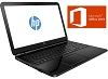 "HP 17-Z 17"" AMD A9 8GB RAM Notebook PC with MS Office 2019 (Jet Black) (Refurbished)_THUMBNAIL"