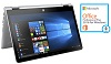 "HP Pavilion x360 14"" Touchscreen Intel Core i5 8GB 1TB HDD 2-in-1 Laptop PC w/MS Office Pro 2016"