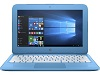 "HP Stream 11.6"" Intel Celeron 4GB RAM 32GB eMMC Laptop w/Office Personal 365 (Refurb) (3 Colors)_THUMBNAIL"