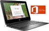 "HP ProBook x360 11 G1 EE 11.6"" Touch Intel Celeron 4GB RAM 2-in-1 Notebook PC w/MS Office Pro 2019_THUMBNAIL"