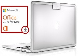 "STM Hynt MacBook Pro 13"" Case with Microsoft Office 2016 for Mac_LARGE"