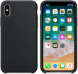 iPhone X Silicone Case with 3D Screen Protector Mini-Thumbnail
