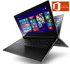 "Lenovo IdeaPad FLEX 15.6"" FHD Touchscreen Intel Core i7 8GB RAM 2-in-1 Laptop w/MS Office Pro 2019 THUMBNAIL"
