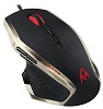 Adesso iMouse X3 Multi-Color 9-Button Programmable Gaming Mouse THUMBNAIL