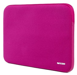 "Incase Neoprene Classic Sleeve for MacBook Pro 15"" (Pink Sapphire)"