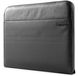 "Incase Pathway Folio Sleeve for MacBook Pro 13"" (Black)"