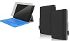 Incipio Roosevelt Slim Folio Case for Microsoft Surface Pro 3 (Black)