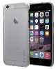 Incipio Feather Ultra Thin Snap-On Case for iPhone 6 (Clear)