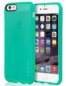 Incipio Flexible Case for iPhone 6 (Teal) (While They Last!)