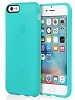 Incipio NGP Flexible Case for iPhone 6/6s Plus (Translucent Turquoise) (While They Last!)