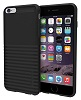 Incipio Rival Co-Molded Case for iPhone 6 Plus (Black) (While They Last!)