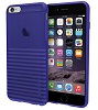 Incipio Rival Co-Molded Case for iPhone 6 Plus (Translucent Cobalt Blue) (While They Last!)