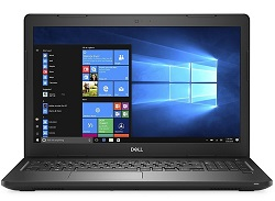 "Dell Inspiron 3580 15.6"" Intel Pentium Gold 4GB RAM Laptop (On Sale!) LARGE"