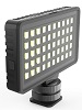 DigiPower InstaFame Super Compact 50 LEDs Video Light for Smartphones & Digital Cameras THUMBNAIL