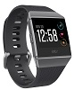 Fitbit Ionic Smart Watch with FREE Bluetooth Illuminating Sport Earbuds (3 Colors)