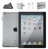 Apple iPad 2 16GB Value Bundle (Black) (Refurbished)