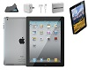 Apple iPad 2 16GB Value Bundle Premium (Black) (Refurbished)