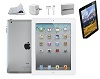 Apple iPad 2 16GB Value Bundle Premium (White) (Refurbished)