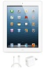 Apple iPad 4 with Retina Display 16GB (White) (Refurbished) THUMBNAIL