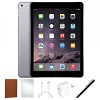 Apple iPad Air 2 64GB WiFi Bundle (Space Gray) (Refurbished) THUMBNAIL